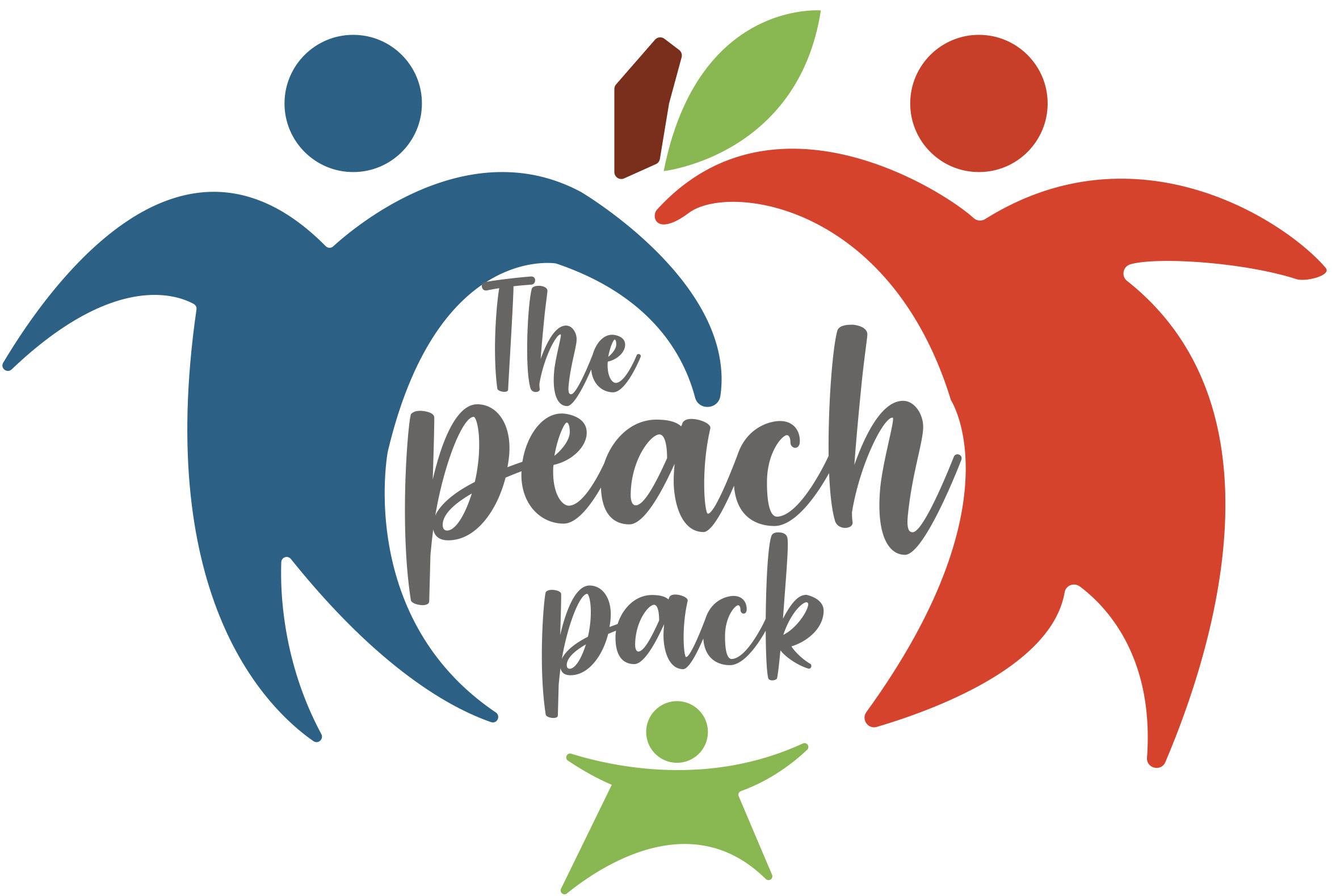 THE PEACH PACK